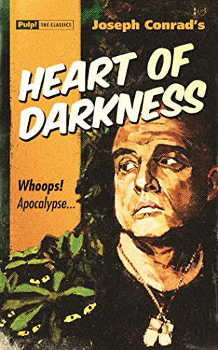 Heart Of Darkness (Pulp! the Classics, Band 114)