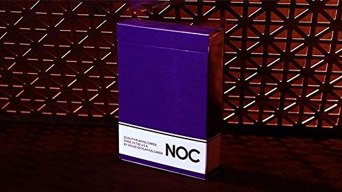 US Playing Cards NOC Original Deck …
