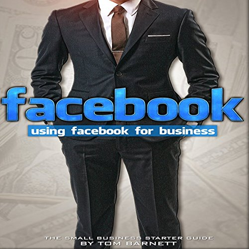 Using Facebook for Business cover art