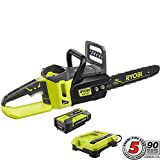 For Long Use: Ryobi RY40511 Review