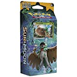 Pokemon TCG: Sun & Moon, Forest Shadow Theme Deck