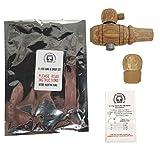 Bung and Spigot Replacement Kit for 10 Liter Mini Oak Barrel Casks | Accessories For Whiskey Bourbon Rum Wine Barrels by Thousand Oaks Barrel Co.