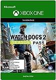 Watch Dogs 2 Season Pass - Xbox One Digital Code