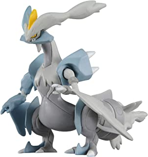 Pocket Monster Monster Collection MonColle ML-10 White Kyurem Figure