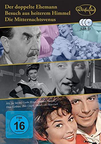 3dvd-Box Dörflerfilm Edition