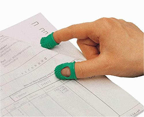 Läufer 77119 Blattwender, Dürchmesser: 1-12 mm, grün
