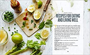 Reducing High Blood Pressure for Beginners: A Cookbook for Eating and Living Well #3