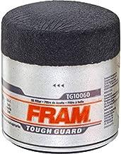 fram oil filter comparison