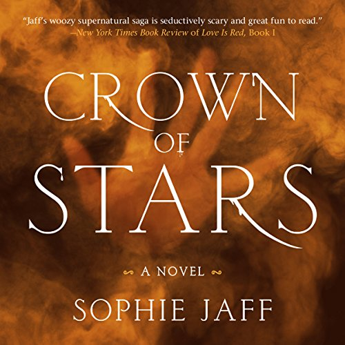 Crown of Stars audiobook cover art