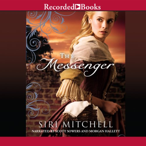 The Messenger Titelbild