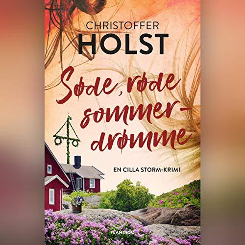 Søde, røde sommerdrømme cover art