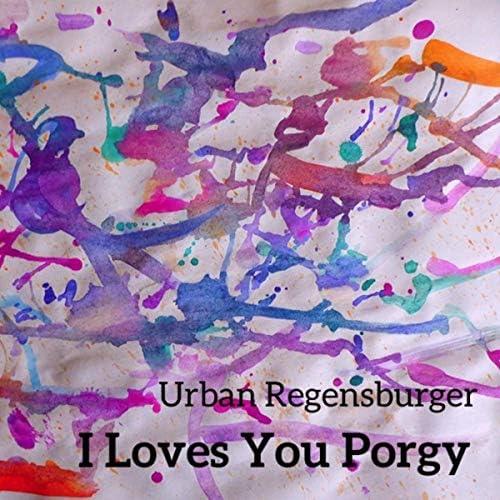 Urban Regensburger
