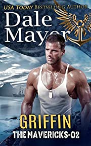 Griffin (The Mavericks Book 2)