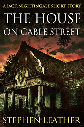 The House On Gable Street: A Jack Nightingale Short Story