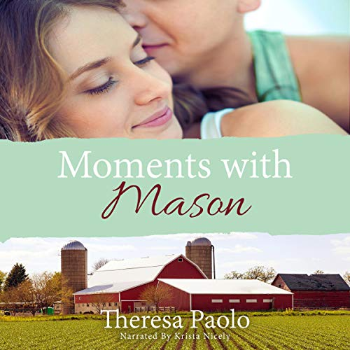 Moments with Mason cover art