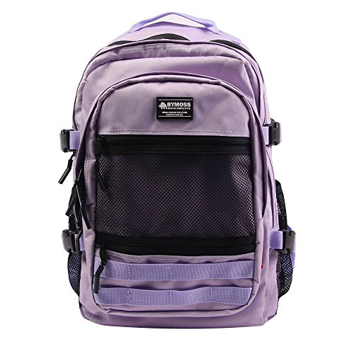 BYMOSS マキシマム エクストリーム4シリーズ(Maximum Extreme Backpack 4Series) (パープル)