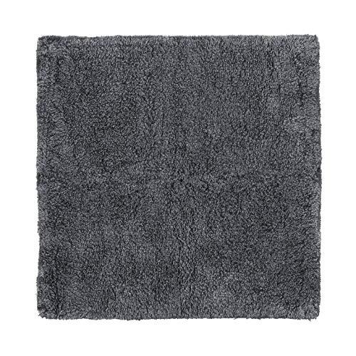 Blomus Twin Badematte, Baumwolle, Magnet, 60 x 60 cm