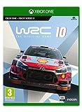 WRC 10. World Rally Championship 10: The Official Game - Versión Española (XB1)
