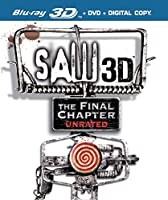 Saw: The Final Chapter [Blu-ray] [Import]