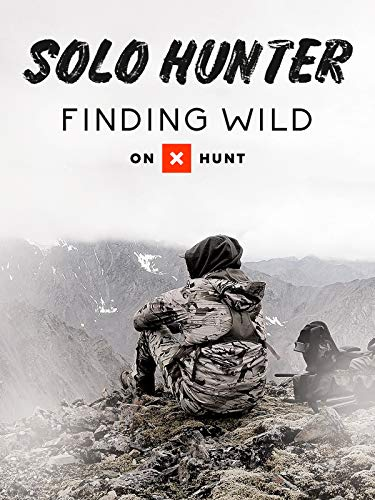 Solo Hunter Finding Wild