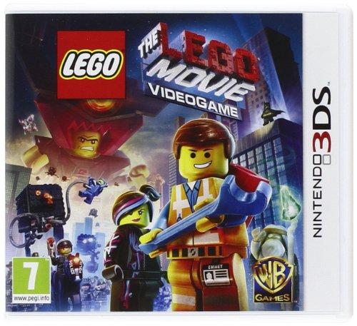 GIOCO 3DS LEGO MOVIE