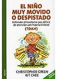 EL NIÑO MUY MOVIDO O DESPISTADO, N/ED. (NIÑOS Y ADOLESCENTES)