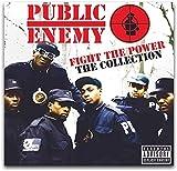 JIAJIFBH Drucke und Poster Public Enemy Album Cover Fight