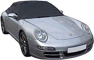 Coupé, Soft Indoor car cover Autoabdeckung pour Porsche 911 Modèle 964