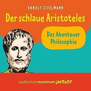 Der schlaue Aristoteles Titelbild