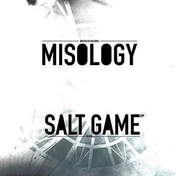 Salt Game EP