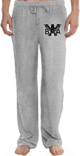Kevin Gates Murder for Hire Men's Sweatpants Lightweight Jog Sports Casual Trousers Running Training Pants
