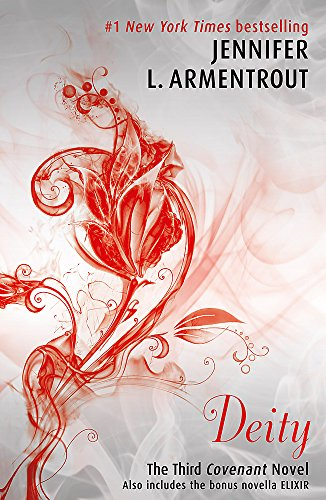 Deity (Covenant Series #3): Jennifer L. Armentrout