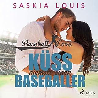 Küss niemals einen Baseballer Titelbild