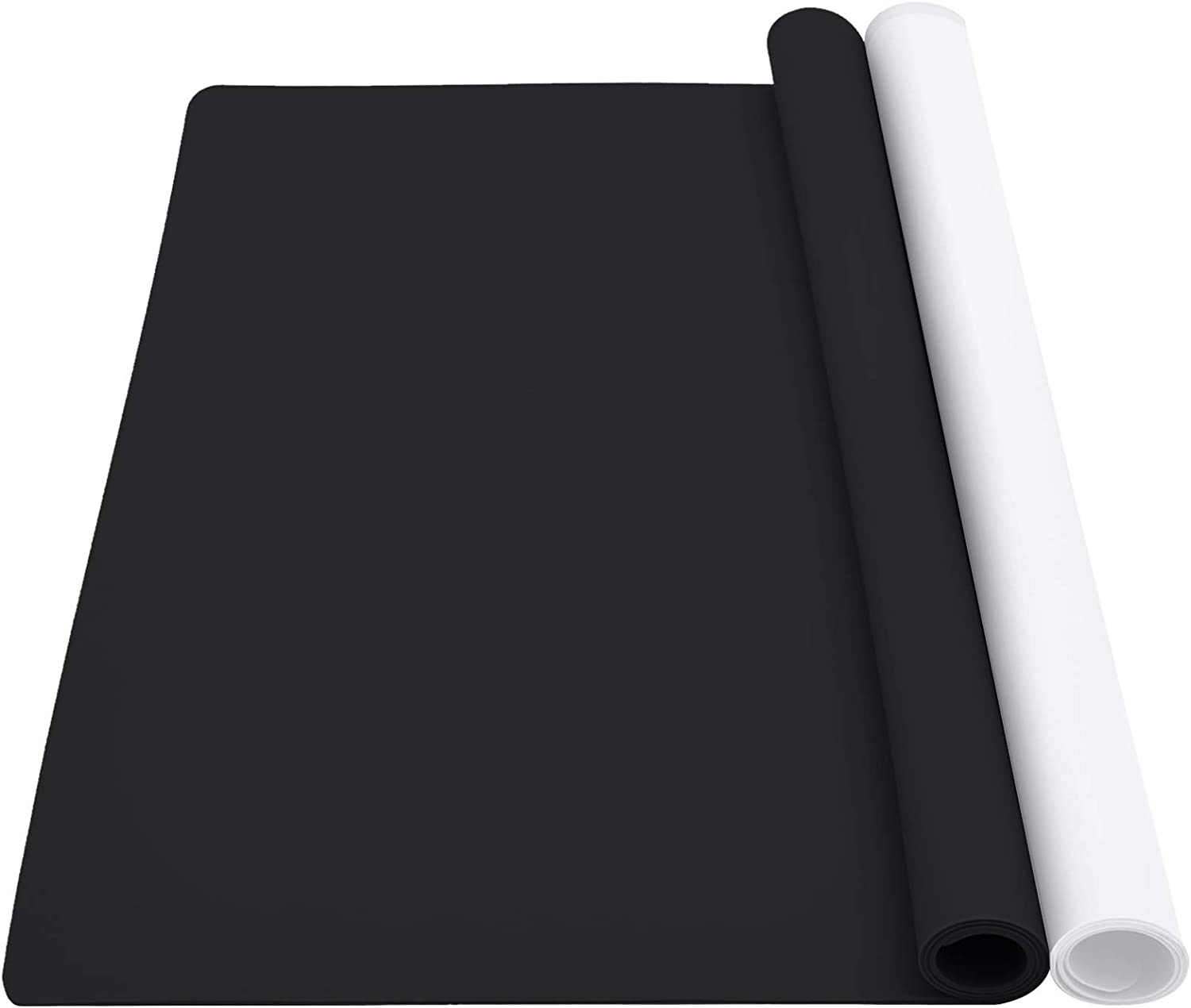 Special price for price a limited time YOYI Silicone Placemats 23.6 by Inch 15.7 Large Pa