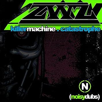 Killer Machine EP