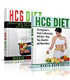 HCG Diet: HCG Diet for Weight Loss Box Set: The Beginner's Guide to Mastering the HCG Diet and Delicious HCG Diet Recipes for Weight Loss (HCG Diet Plan, ... HCG For Weight Loss) (English Edition)