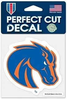 Boise State Broncos Primary Logo Die Cut Decal 4
