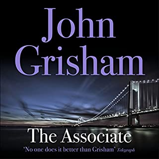 The Associate cover art