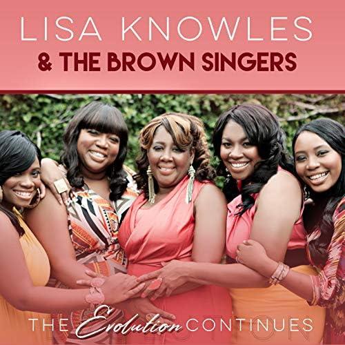 Lisa Knowles & The Brown Singers