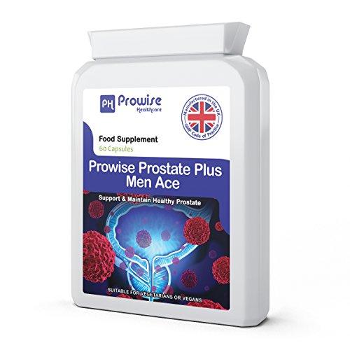 ph della prostata