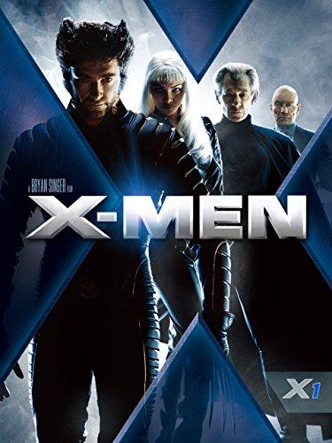 X-MEN (吹替版)