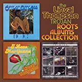 Linval Thompson Trojan Roots Album Collection: Expanded Edition /Various