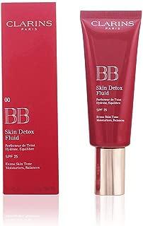 Clarins BB Skin Detox SPF25 Fluid, #02 Medium, 45ml