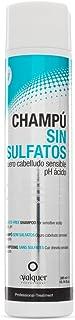 Válquer Champú Sin Sulfatos - 300 ml.