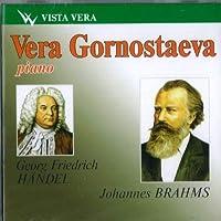 Handel/Brahms: Chaconne/Variat