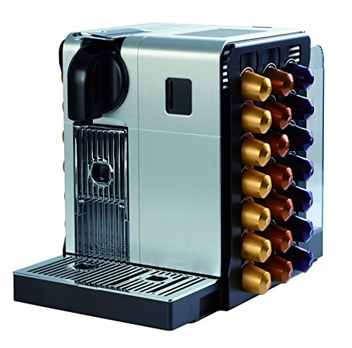 U-CAP Premium, el portacápsulas/dispensador de cápsulas para Nespresso® (Modelo: Nespresso LATTISSIMA Pro)