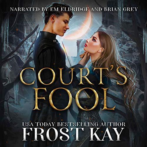 Couverture de Court's Fool