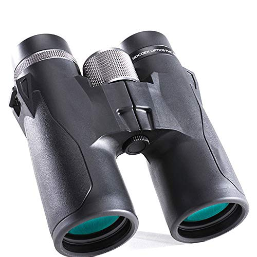10x42 8x42 HD BaK4 Verrekijkers Militaire High Power Telescoop Professional Jagen Outdoor Sports Bird Watching Camping