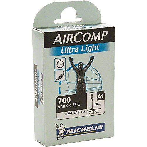 "MICHELIN 26/"" C4 AIRCOMP LATEX MTB SCHLAUCH 1,9/"" bis 2,2/""  40 mm SV Ventil"