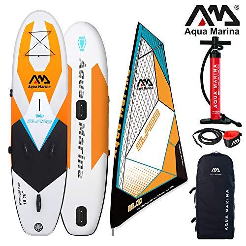 Aqua Marina Blade
